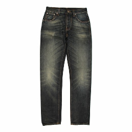 nudie jeans big bengt second hand